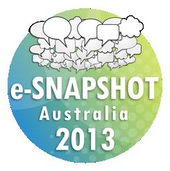 e-Snapshot2013